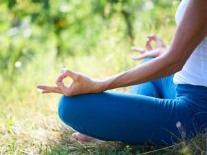 Yoga VIncent