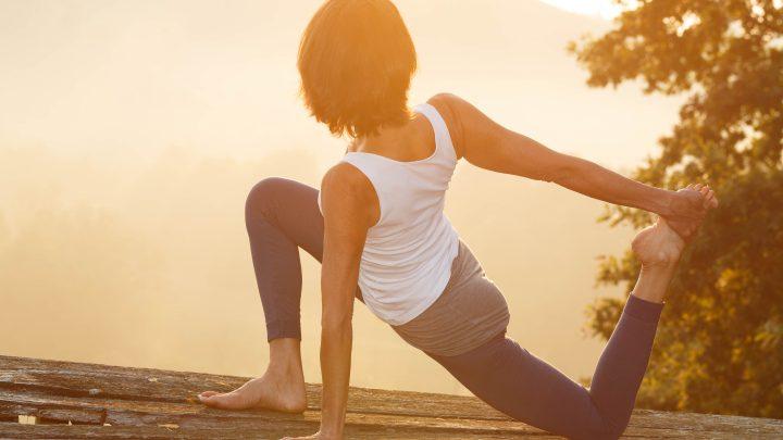 Yoga-Workshops